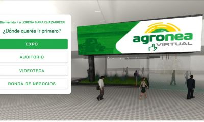 Cuarta jornada de Agronea Virtual: actualidad del campo, pasturas megatérmicas y conducción de camiones