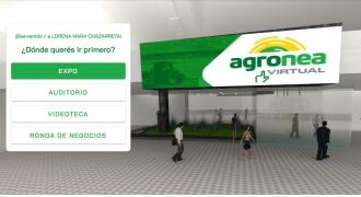 Leer más: Cuarta jornada de Agronea Virtual: actualidad del campo, pasturas megatérmicas y conducción de...